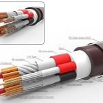 Pro-9 Reference SE speaker cable